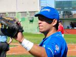 Cufrè (Baseball)