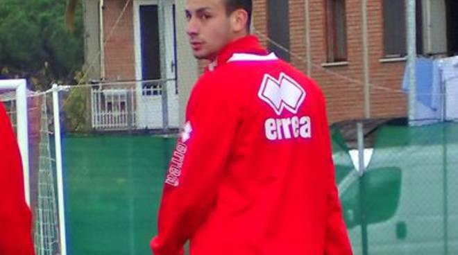 Bigliazzi (Grosseto Calcio)