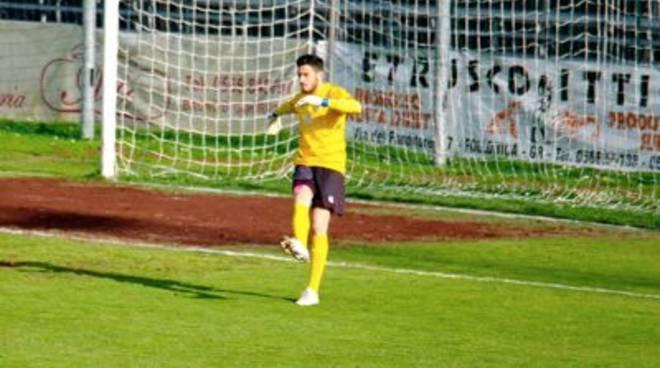 Francesco Forte (Gavorrano Calcio)