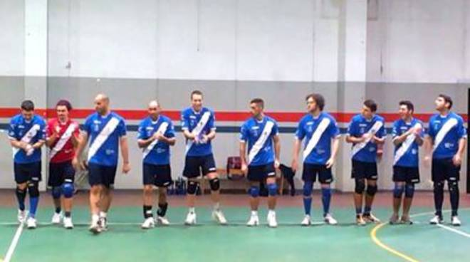 Gao Pallavolo Orbetello (volley)