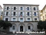 palazzo comunale - municipio monte argentario