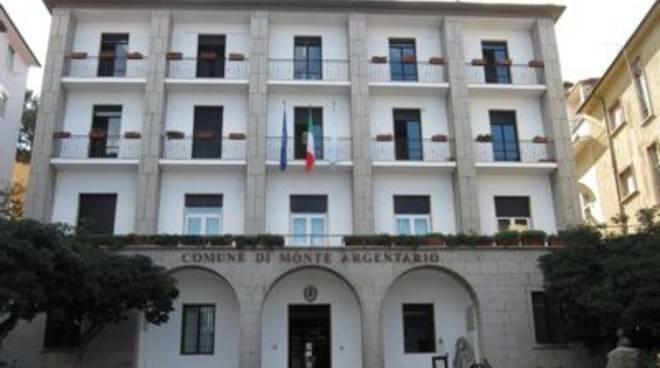 palazzo comunale monte argentario