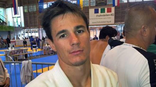 Perugini (Judo Grosseto)