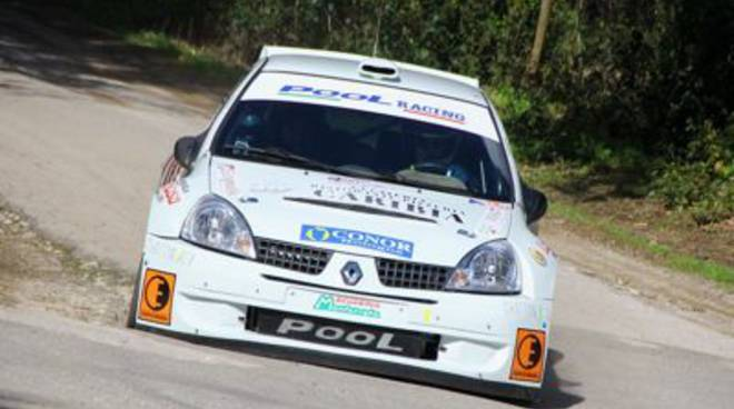 Rally, Ricaldone e Vincenti