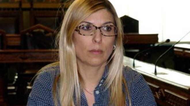 Silvia Velo