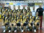 Vas Kelli Grosseto 2013-14 (Volley)
