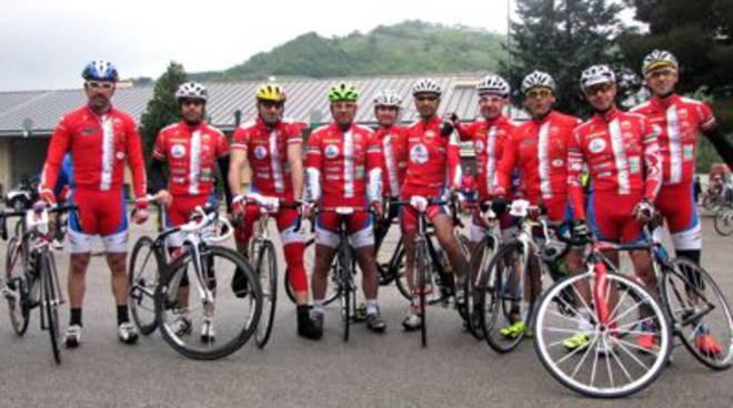 Ciclismo Vvf Grosseto