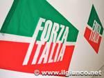 Forza Italia Bandiere