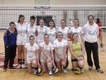 Gao Orbetello Volley prima divisione donne