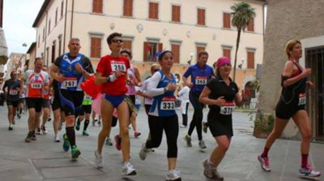 Half Marathon Orbetello