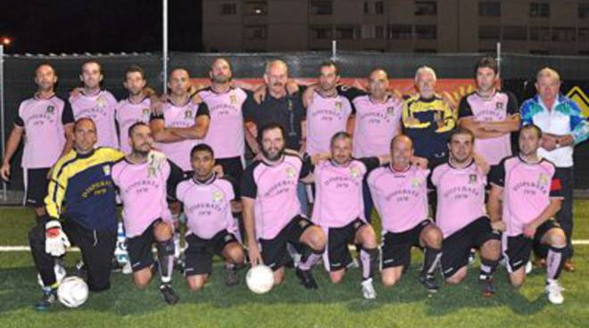 La Disperata Scarlino (Calcio Uisp)