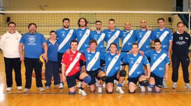 Pallavolo Orbetello (volley)