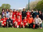 Rappresentativa Uisp femminile di calcio a 5