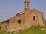santuario san giorgio montorgiali