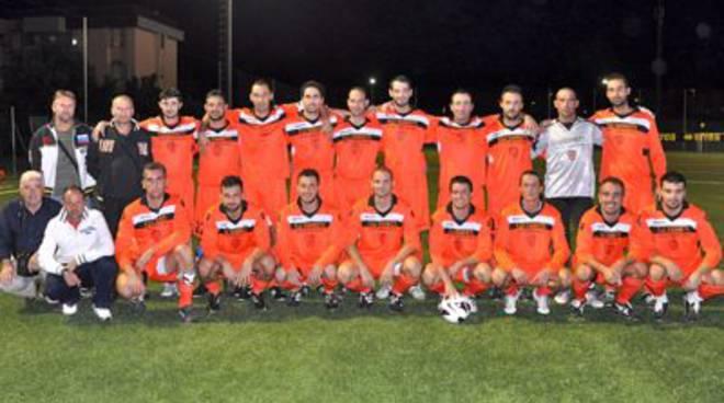 Torniella Calcio a 11 Uisp
