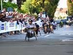 Alex Zanardi vittoria Castiglione