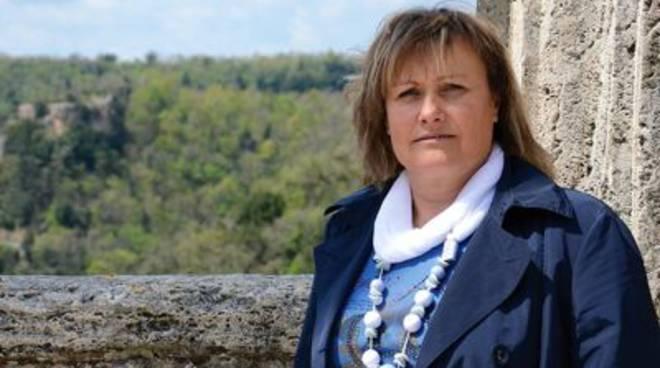 Carla Benocci