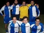 Metrostars (calcio a 5 Uisp)