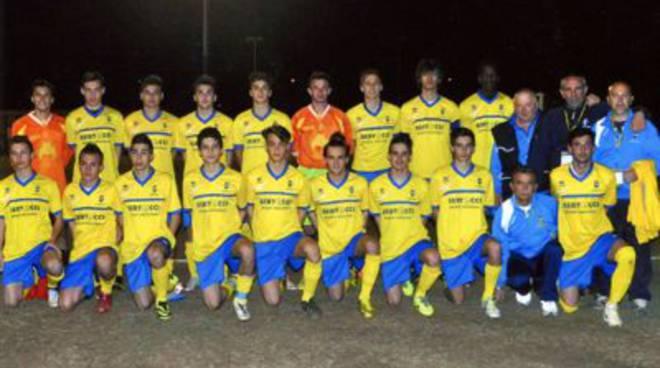 Piombino (Coppa Passalacqua Calcio)