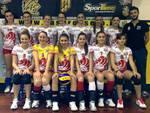 Volley Vas Kelli Under 16
