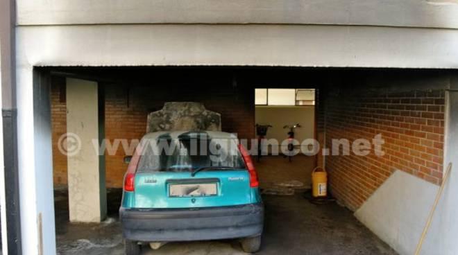 Auto Bruciata 2