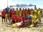 Beach handball (Pallamano)