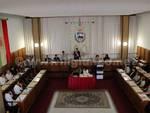consiglio comunale follos 2014