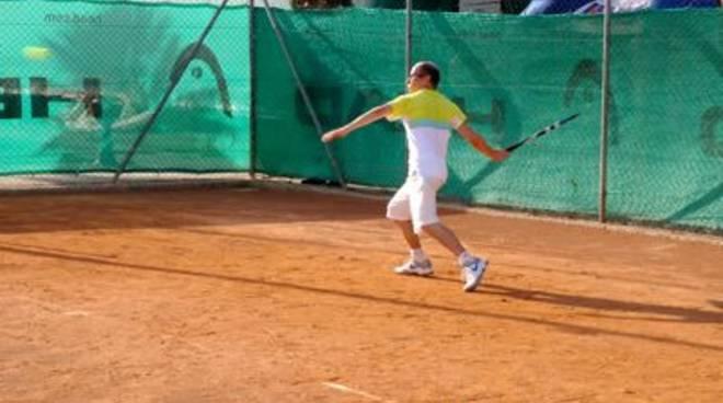 Frediani Tennis 2