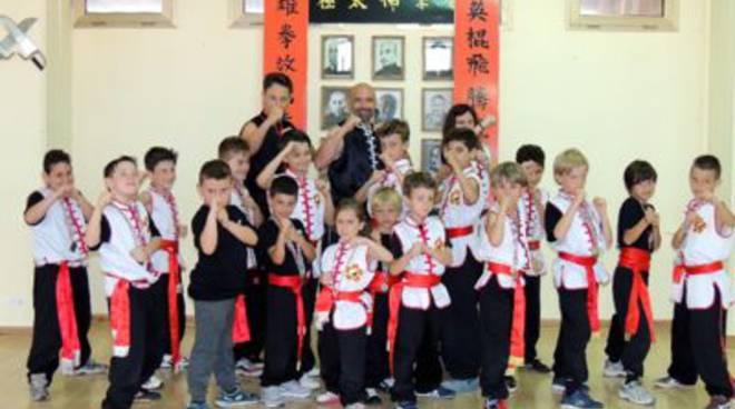 Hung Sing Kung Fu