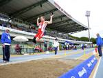 Salto in lungo Atletica Paralimpica