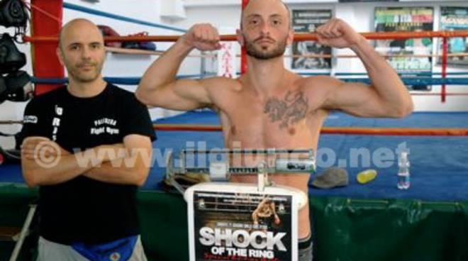 Simone Giorgetti (Fight Gym)