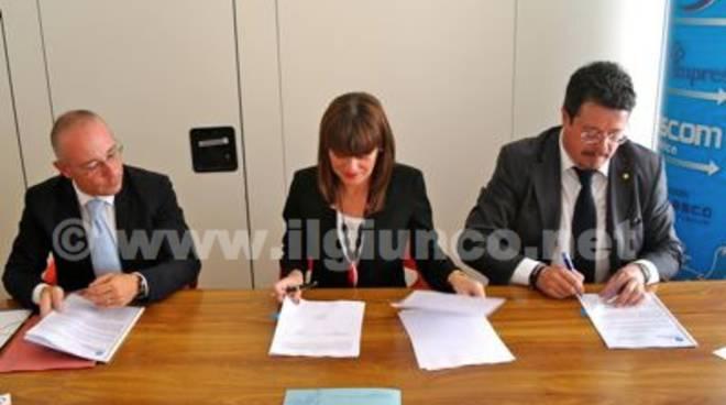 Ascom accordo Banca Popolare di Vicenza
