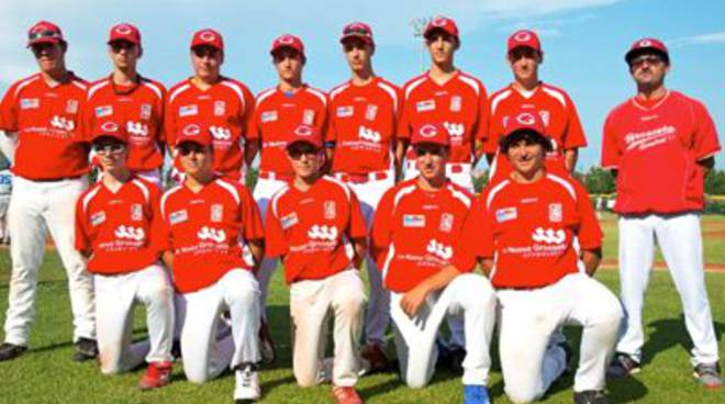 Cadetti Junior Grosseto