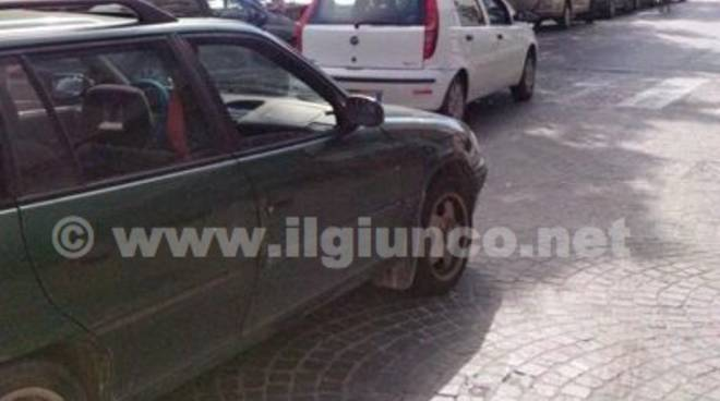 Incidente Municipale