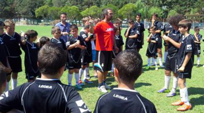 Legea Football Camp (calcio)