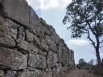 mura etrusche roselle