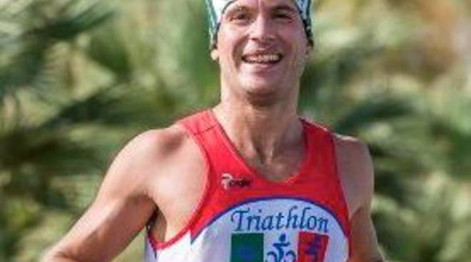 paolo merlini Triathlon Grosseto