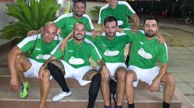 Calcio a 5 Follonica Rotaract