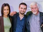 Deborah Tornesi, Alessandro Serafini, Gino La Monica