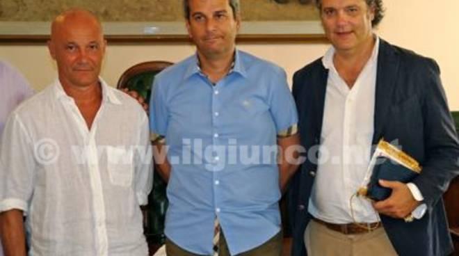Mariotti, Borghi, Laiolo