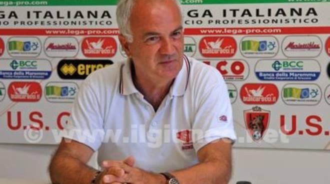 Massimo Silva (Grosseto Calcio)
