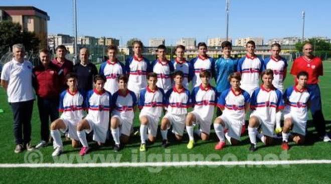 Allievi Regionali Nuova Grosseto Barbanella (Calcio)