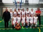 Aurora Basket Serie C 2014