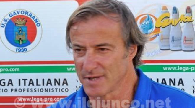 Marco Cacitti (Gavorrano Calcio)