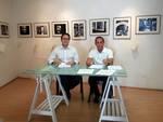 Massimiliano Marcucci e Massimiliano Tursi