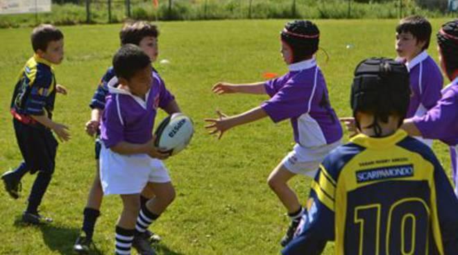 Rugby Futura Bambini