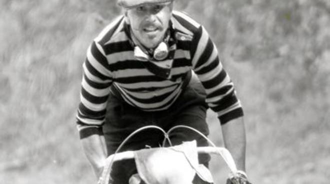 Stefano Franceschini ciclismo eroica