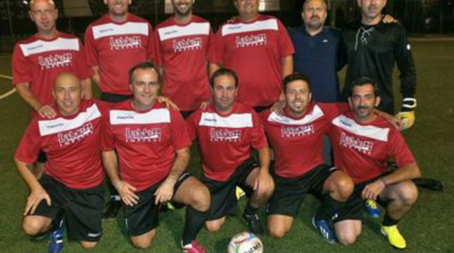 Athletic Magaluf calcio a 8 uisp