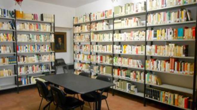 Biblioteca Comunale di Manciano