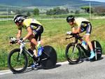 Ciclismo Uisp Cronometro
